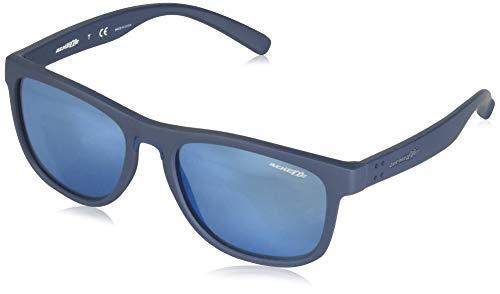 Arnette 0AN4252 Gafas de sol, Blue Rubber, 56 para Hombre