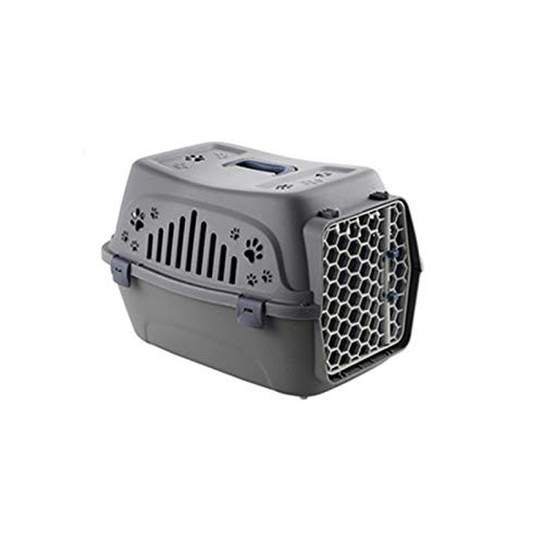 REW Transportbox - in Übereinstimmung Mit IATA Anforderungen für Den Transport Lebender Tiere