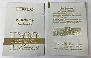 DERMO28 NutriAge Eye Complex 2ml x 2pcs = 4ml Sample #tw