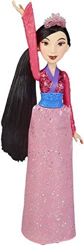 Boneca Disney Princesa Clássica Mulan - E4167 - Hasbro