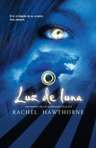 Luz de luna par Rachel Hawthorne