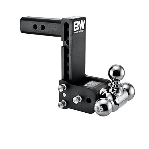 B&W TS10049B Hitch Ball Mount
