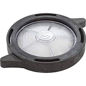 Waterway Plastics 319-4100B Swimming Pool Pump Lid Cover fits Champion, Defender, Hi-Flo, Hi-Flo II or SMF Pumps same as 319-4100