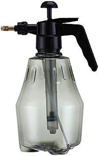 アルコール用 スプレーボトル 消毒容器 霧吹き 手圧ボトル 消毒剤 虫除け 液体詰替用ボトル 花に水をまく 蓄圧式ガーデンスプレー 植物 園芸 霧吹 き おしゃれ じょうろ 観葉植物 掃除 散水 灰色