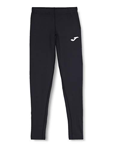 Joma Skin 100088 Pantalones térmicos, Hombre, Negro, M