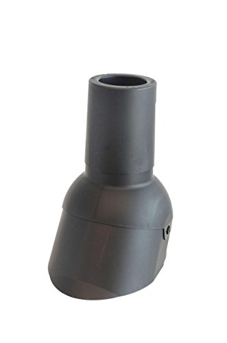 Perma Boot 312-4 BLK Repair Plumbing Vent Boot Repair System, 4-Inch Fits 4-Inch PVC Pipes, Black