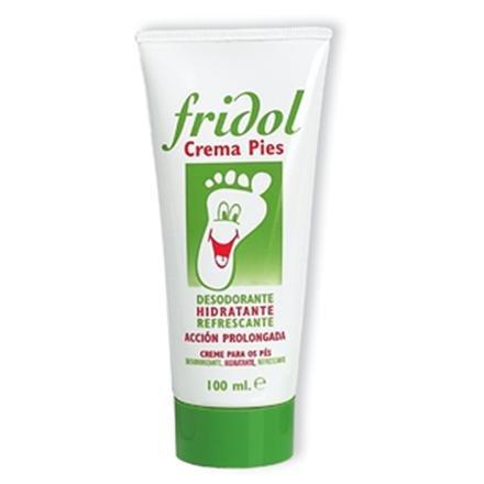 Sara Simar - Fridol crema pies desodorante 100 ml. sara simar