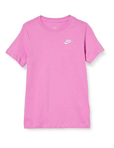 Magliette sportivi da bambine e ragazze