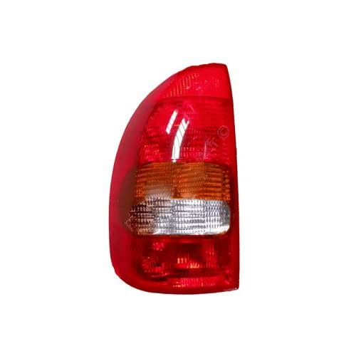 Feu arrière gauche Microcar Virgo (Voiture Sans Permis)