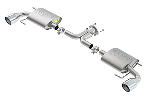 BORLA 11918 Exhaust Complete Sys...