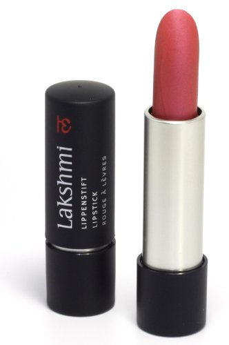 Lakshmi LAKSHMI Ayurvedischer Lippenstift - Salmon Pink Nr