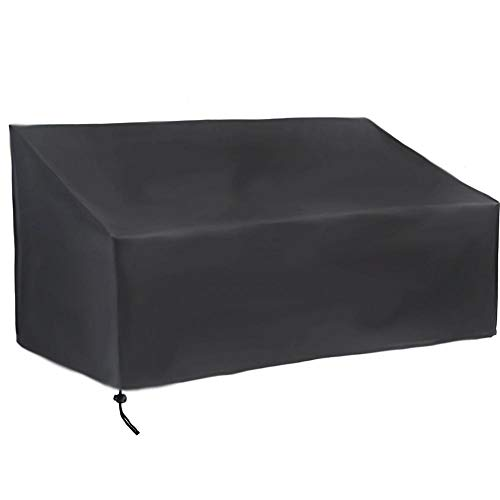 SlimpleStudio Garden Furniture Cover,Outdoor garden park terrace bench waterproof furniture cover sofa chair table dust cover-190x66x89cm