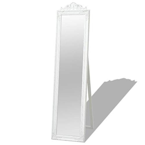VidaXL 243691 - Espejo de pie 160 x 40 cm
