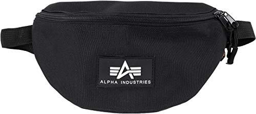 Alpha Industries Rubber Print Heuptas
