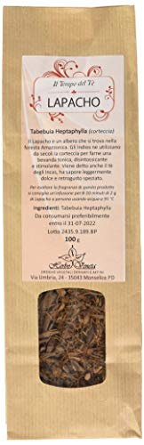 Herbo Veneta Lapacho - 5 Confezioni da 100 G