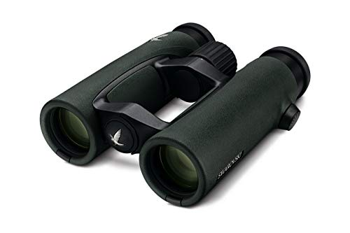 SWAROVSKI 8.5x42 EL Binocular with FieldPro Package, Green