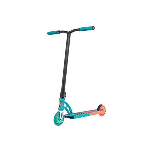 MADD MGP Origin Pro Faded Scooter Turquoise/Coral