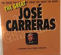 Carreras/Great