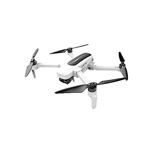 JERFER Hubsan Zino H117S Quadcopter Drone 4K Fotocamera GPS WiFi FPV + Doppia Batteria