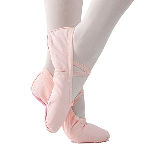 Girls Tights Ultra-soft Footed Dance Sockings Ballet Tights Kids Super Elasticity School Uniform Tights By KalaBear
