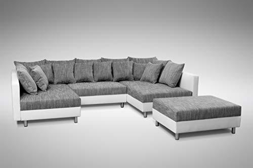 Ecksofa Couch –  günstig Küchen-Preisbombe Sofa Couch Bild 4*