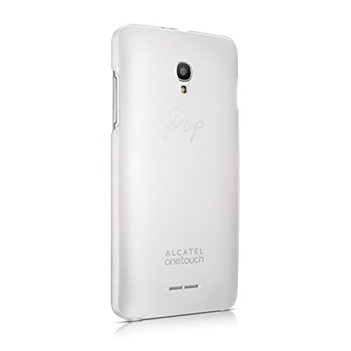 Alcatel G5022-3AALTSG Shell ONE Touch POP Star Transparent