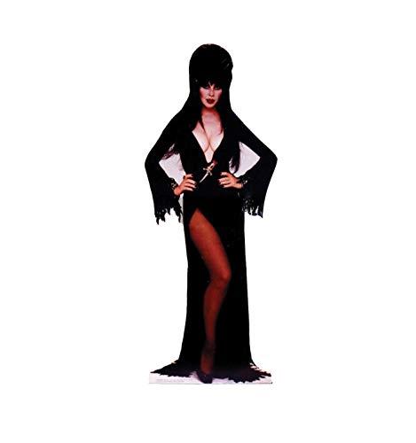 Advanced Graphics Elvira Life Size Cardboard Cutout Standup
