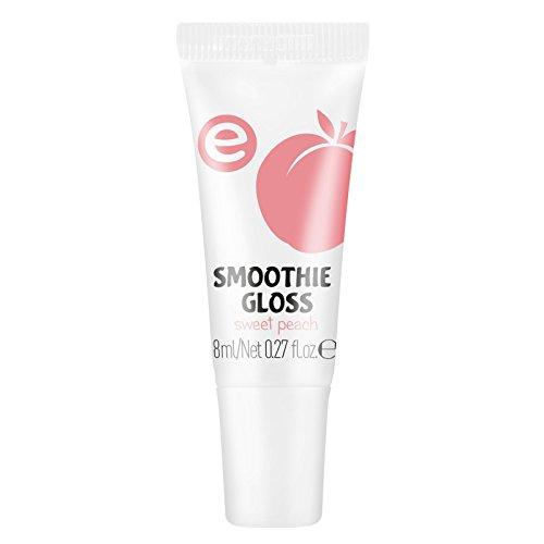 Essence Lipgloss Smoothie Gloss 02 900125 Lippenstift, 1 stuks