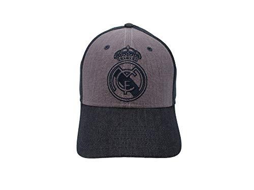 Real Madrid Kappe Marine grau Erwachsener erste Mannschaft [AB3925]