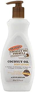 [Palmer's ] パーマーのヤシ油ボディローション400ミリリットル - Palmer's Coconut Oil Body Lotion 400ml [並行輸入品]