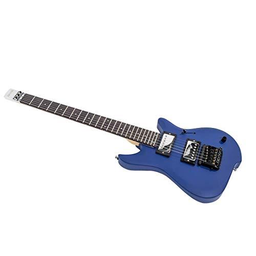 Jamstik Studio MIDI Guitar (Azul mate)