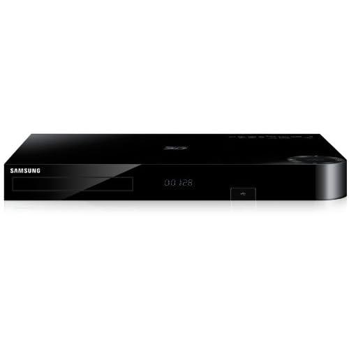 Samsung BD-F8500/EN