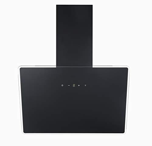 respekta kopffreie Schräghaube 60 cm, schwarz Typ/Modell: CH 111 060 SA++