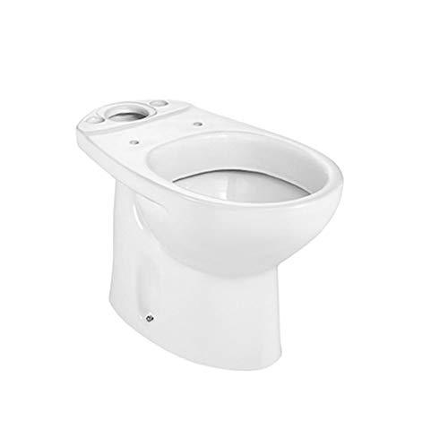 Roca a342394000Tasse To sv-series weißes Porzellan Gerät sanitaire-victoria-série