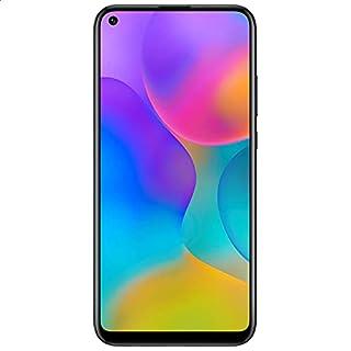 هاتف اونور 9C بشريحتين اتصال – 6.39 بوصة، 64 جيجا، رام 4 جيجا، شبكة الجيل الرابع ال تي اي - أسود ليلي
