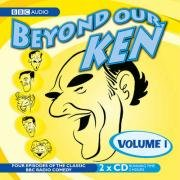 Beyond Our Ken - Volume 1
