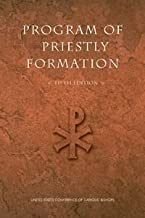 Program of Priestly Formation 5th (fifth) Edition by National Conference of Catholic Bishops published by NCCB Publishing (2006)