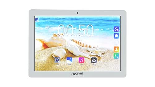 Fusion5 4G Tablet (2GB RAM, 32GB Storage, Wi-Fi + 4G LTE +...
