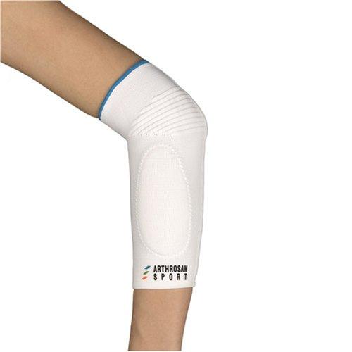 arthrosan AESL50 Epi-Bandage mit Silikonpelotte/ Links XL