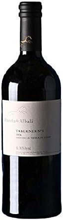 Taberner 1, Huerta de Albala 75cl. (caja de 6), Cadiz, España, Syrah, vino tinto