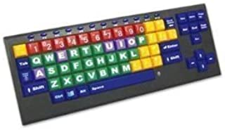 Chester Creek KinderBoard Large Key Keyboard by Chester Creek