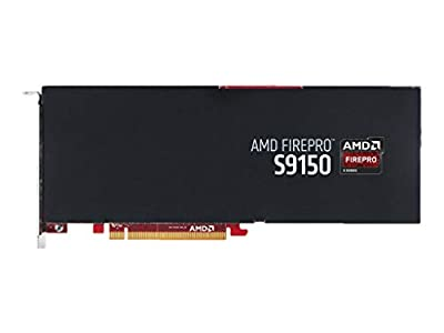 AMD FirePro S9150 Graphics Card (100-505983) (Renewed)