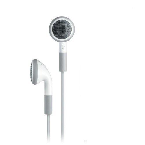 Kopfhörer / Headset für iPod Classic 160 GB, 80 GB, 120 GB (ohne Mikrofon)