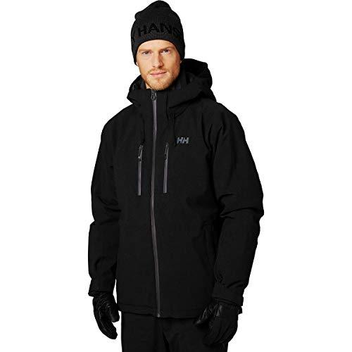 Helly-Hansen Juniper 3.0 Jacket Black 1 SM