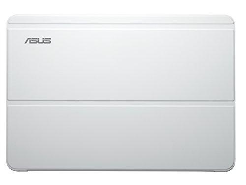 ASUS MeMO Pad 10 Stand Cover 25,6 cm (10.1') Folio Blanco - Fundas para Tablets (Folio, MeMO Pad 10 (ME103K), 25,6 cm (10.1'), 180 g, Blanco)