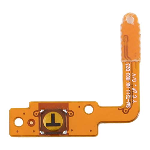 Connecting cables Return Button Flex Cable for Samsung Galaxy Tab 3 7.0 / SM-T211 / T210 / T217