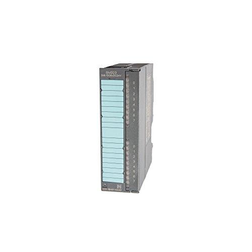 Siemens s7-300 - Tarjeta e/s digital sm323 8ed-8sd 24vdc 05a