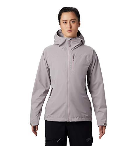 Mountain Hardwear Stretch Ozonic Jacket - Veste Coupe-Vent Femme