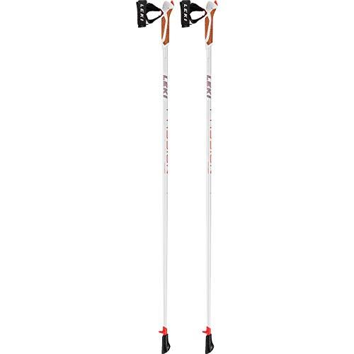 LEKI Passion Nordic Walkingstöcke, 120cm