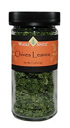 NEW before selling ☆ Chives - Cut Sifted Spring new work one after another OZ 0.16